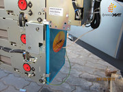 Инфракрасные кассеты для банкоматов-  оборудование работает безотказно