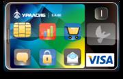 телефонная карта банка уралсиб